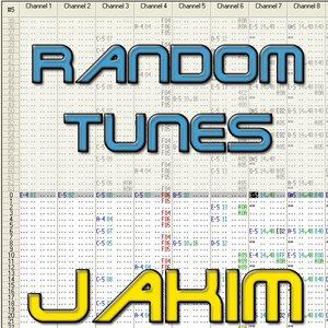 Image for 'Random Tunes'
