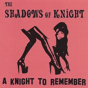 Image for 'A Knight To Remember'