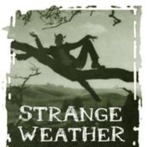 Image for 'Mélanie Rivaud & Strange Weather'