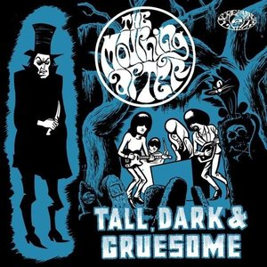 Image for 'Tall, Dark & Gruesome'