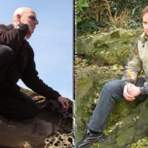 Image for 'Robert Rich & Faryus'