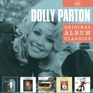 Image for 'Dolly Parton Slipcase'