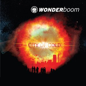 Bild för 'City of Gold'