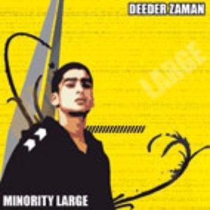 Image for 'Minority Large'