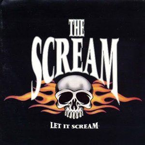 Image for 'Let It Scream'