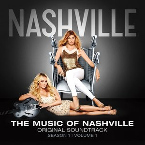 Image for 'The Music Of Nashville Original Soundtrack'