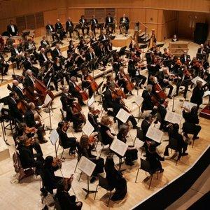 Image for 'Marin Alsop: Royal Scottish National Orchestra'