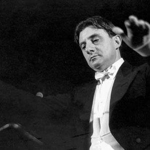 Image for 'John Barbirolli; New Philharmonia Orchestra'