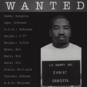 Image for 'Wanted'