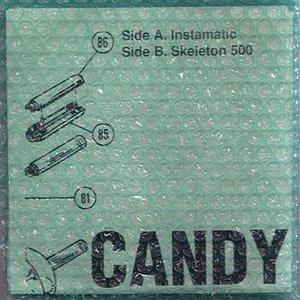 Image for 'Instamatic b/w Skeleton 500'