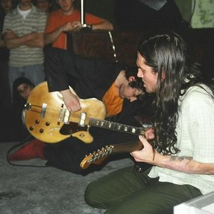 Image for 'John Frusciante and Josh Klinghoffer'
