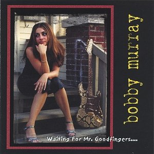 Image for 'Waiting For Mr. Goodfingers'