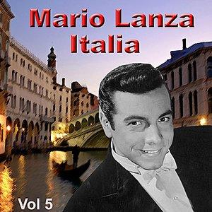 Image for 'Italia, Vol. 5'