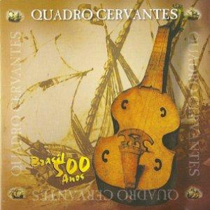 Imagem de 'Brasil 500 Anos'