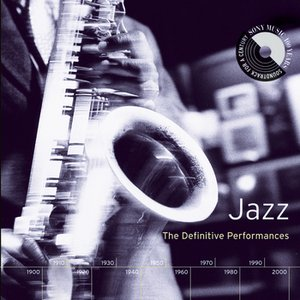 Image for 'Jazz: The Definitive Performances'