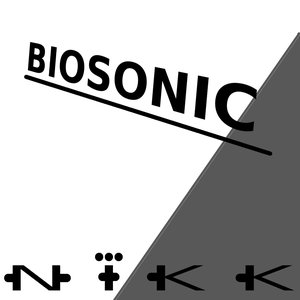 Image for 'Biosonic'