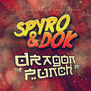 Image for 'The Dragon Punch - EP'