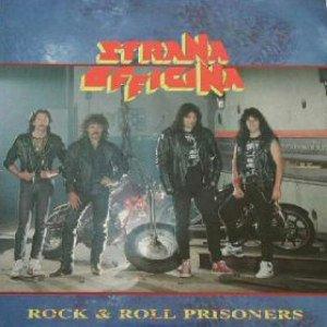 Image for 'Rock & Roll prisoners'
