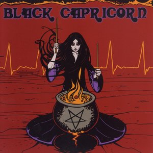 Image for 'Black Capricorn'