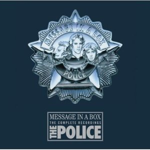 Image for 'Message in a Box (disc 2)'