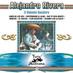 Image for 'Alejandro Rivera'