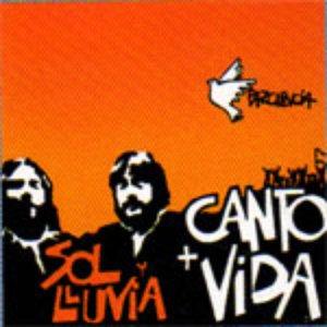 Image for 'canto + vida'