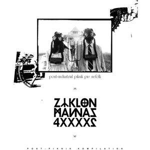 Image for 'Zyklon Mannaz 4XX2'