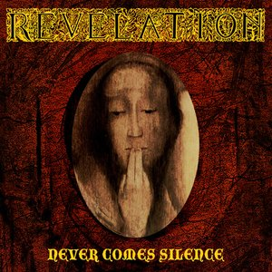 Image pour 'Never Comes Silence'