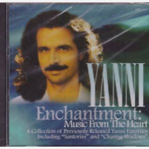 Image for 'Enchantment: Music From The Heart'