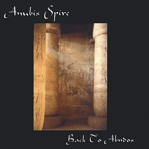 Image for 'Back To Abydos'