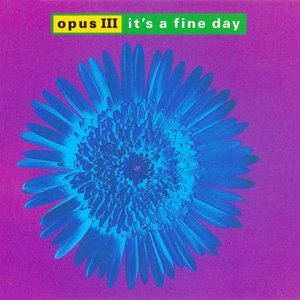 Image for 'It's a Fine Day'