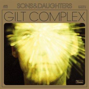 Image for 'Gilt Complex'