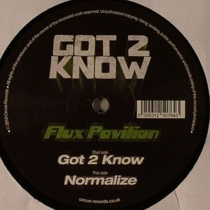 Image for 'Got 2 Know / Normalize'