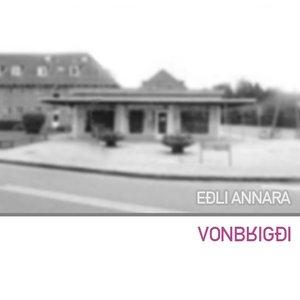 Image for 'Eðli Annara'