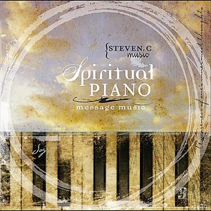 Image for 'Spiritual Piano'