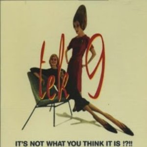 Image pour 'It's Not What You Think It Is !?!!'