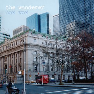Image for 'The Wanderer'