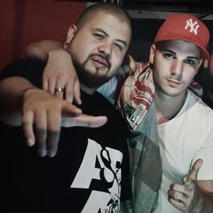 Bild für 'Block McCloud & DJ Waxwork'