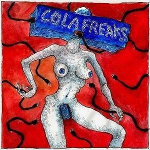 """Bild för 'Cola Freaks 7""""'"""