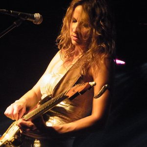 Image for 'Ana Popovic Band'