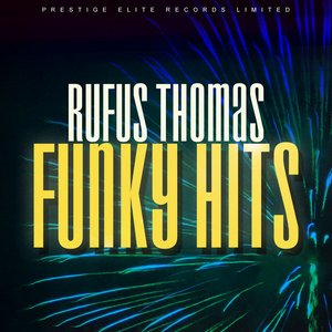Image for 'Funky Hits'