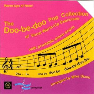 Bild für 'The Doo-Be-Doo Pop Collection Of Vocal Warm-Up Exercises'