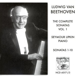 "Image for 'Sontata no. 8 in C minor, ""Pathétique"", op. 13: III. Rondo: Allegro (Beethoven)'"