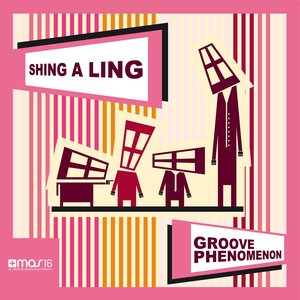 Image for 'Shing a Ling (Federico Scavo Remix Edit)'