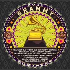 Image for '2011 Grammy Nominees'
