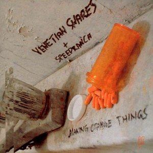 Image for 'Making Orange Things'