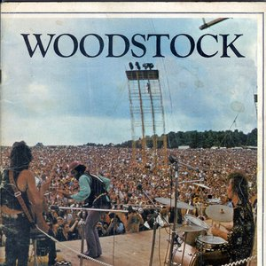 Bild för 'Woodstock'