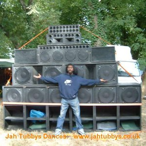 Image for 'Jah Tubbys'