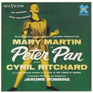 Image for 'Peter Pan (Original 1954 Broadway Cast)'