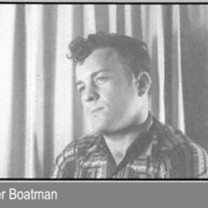 Image for 'Tooter Boatman'